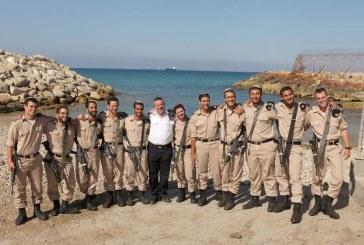 עליה במספר ההסדרניקים המתגייסים לחיל הים