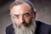 הרב סתיו: להוציא את עלוני השבת מבתי הכנסת