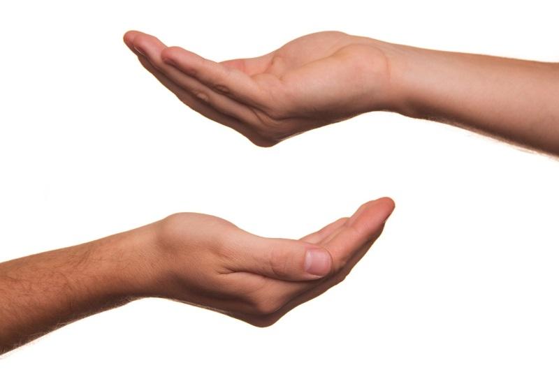במקום משלוח מנות - תרומה בשם המקבל | צילום: pixabay.com