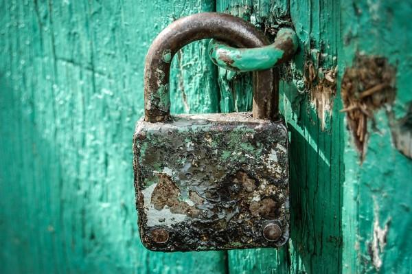 מפתח אל החירות | צילום : אתר pixabay
