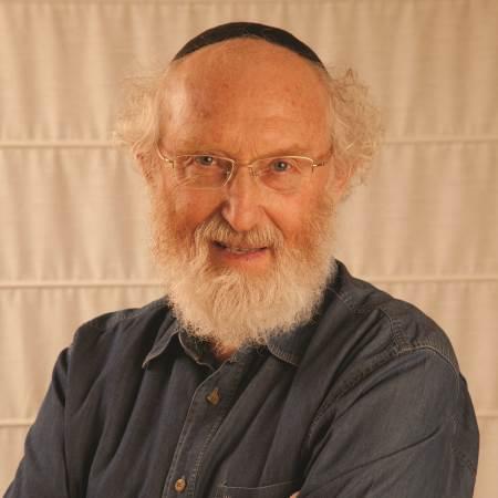 ממציא שיטת BSD באימון יהודי. בני גל|צילום: פרטי