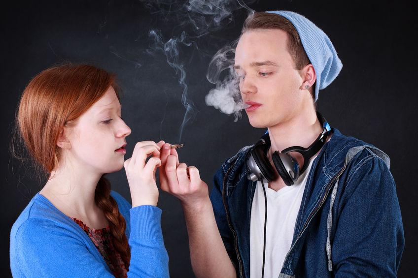 כשהסמים הופכים למיינסטרים בקרב בני הנוער 2016 | צילום אתר 123