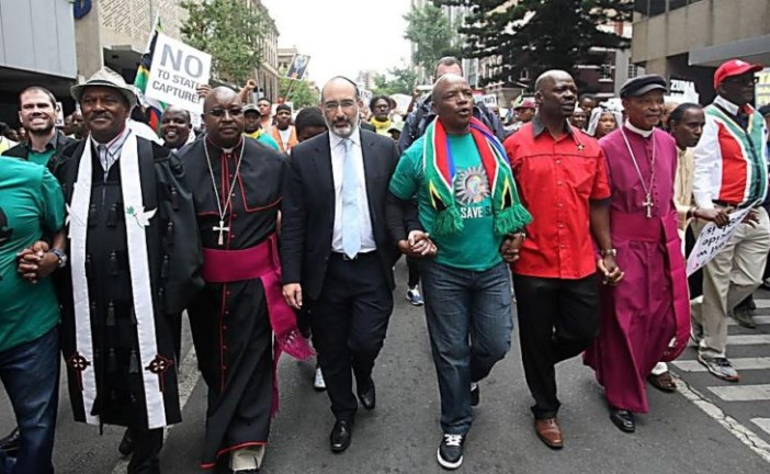 דון קישוט היהודי של דרום אפריקה