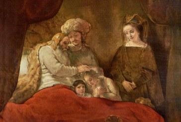 פרשת ויחי: ברכה אחרונה
