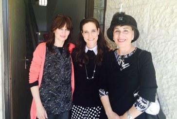 רבניות ביקרו במעון לנשים מוכות