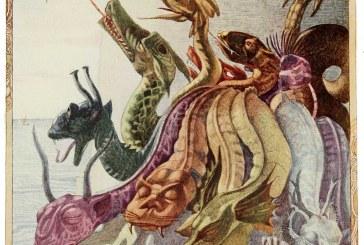 על פנטזיה ויהדות – מה יש ליהדות נגד מפלצות?