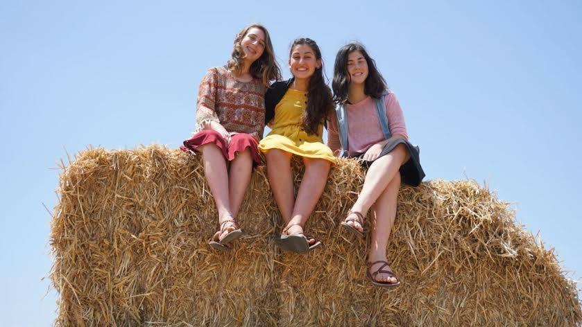 האולפנה החקלאית הראשונה בישראל