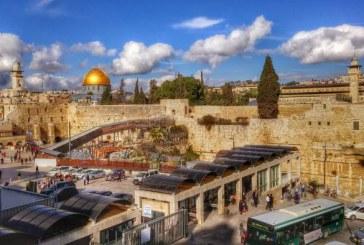 תשעה באב: דרישה לביטול מכסות ואפליה פסולה כנגד יהודים דתיים בהר הבית