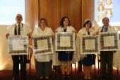 ירושלים: הוסמכו רבנים מסורתיים