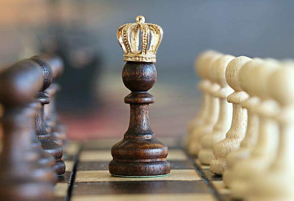 הצדיק הוא המלך האמיתי   צילום אתר pixabay