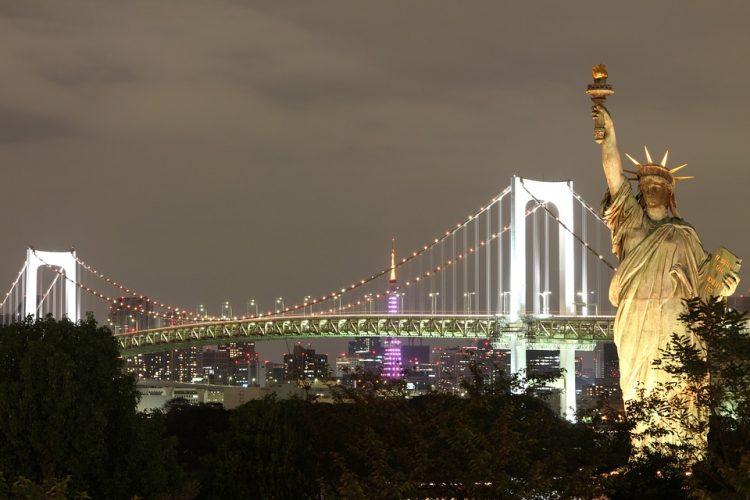 ניו יורק כמשל |  צילום אתר pixabay