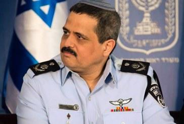 מונה רב חדש למשטרת ישראל