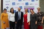 מפגן הכוח של נשות העסקים הדתיות